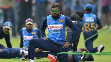 Sri Lankan players to resume training via residential camp in Colombo