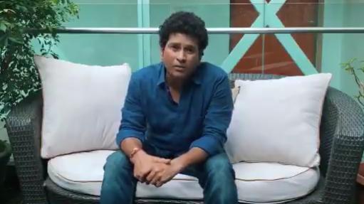 सचिन तेंदुलकर ने फैंस से किया कोरोना पॉजिटिव लोगों को शर्मिंदा न महसूस करवाने का आग्रह