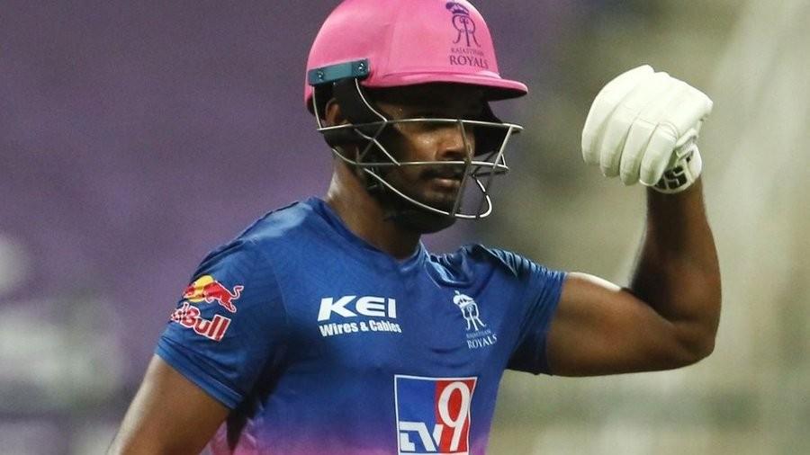 Sanju Samson   BCCI/IPL