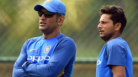 Kuldeep Yadav slams the media for fabricating his comments on MS Dhoni's in-match tips