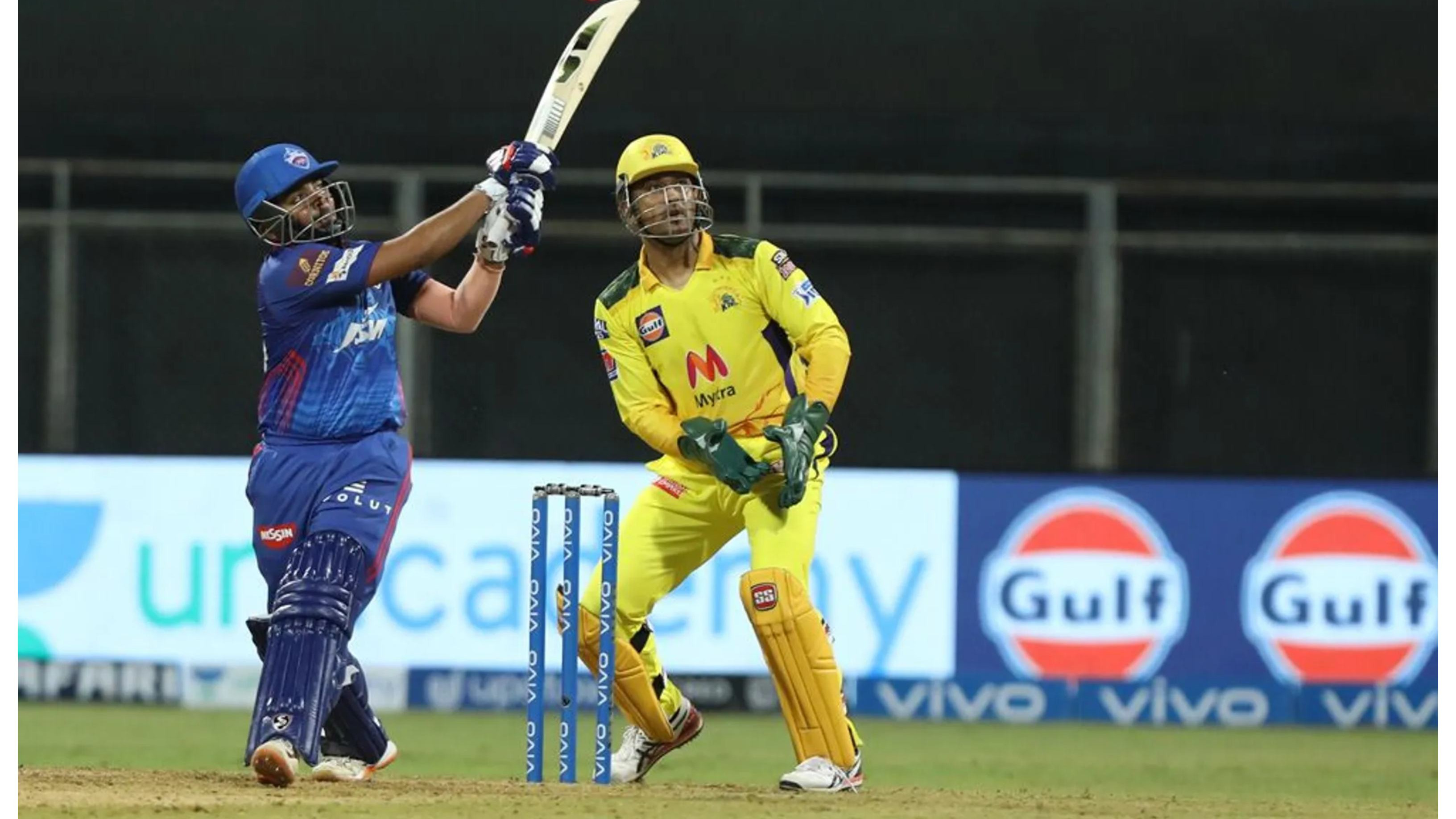 """IPL 2021: MS Dhoni rues """"poor execution of bowlers"""" after CSK's defeat against DC"""