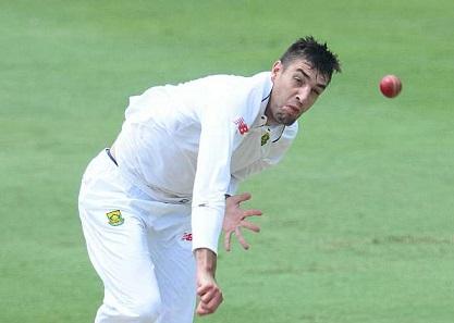 SA vs IND 2018: SA add Duanne Olivier, Lungi Ngidi to the squad for Centurion Test