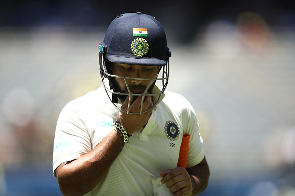 Rishabh Pant | GETTY