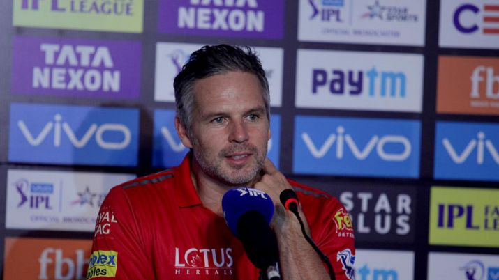 IPL 2018: India has the best young talent in the world, says Brad Hodge