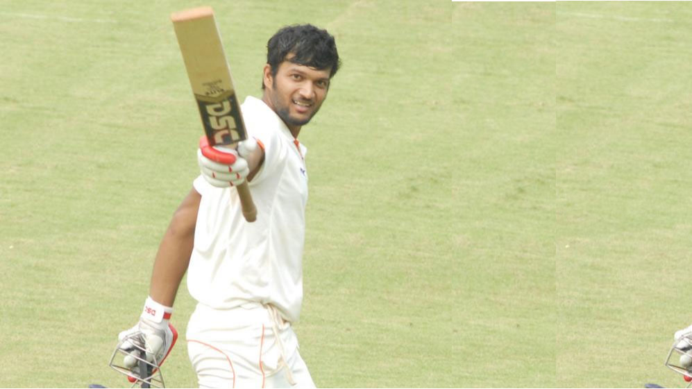 BCCI keeps giving me awards but doesn't select me, says Jalaj Saxena