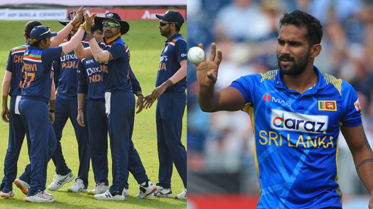SL v IND 2021: India is a top team and we knew they would attack us- Karunaratne after 1st ODI loss