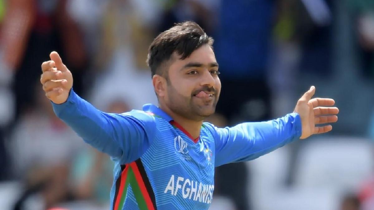 Rashid Khan declines Afghanistan captaincy, says
