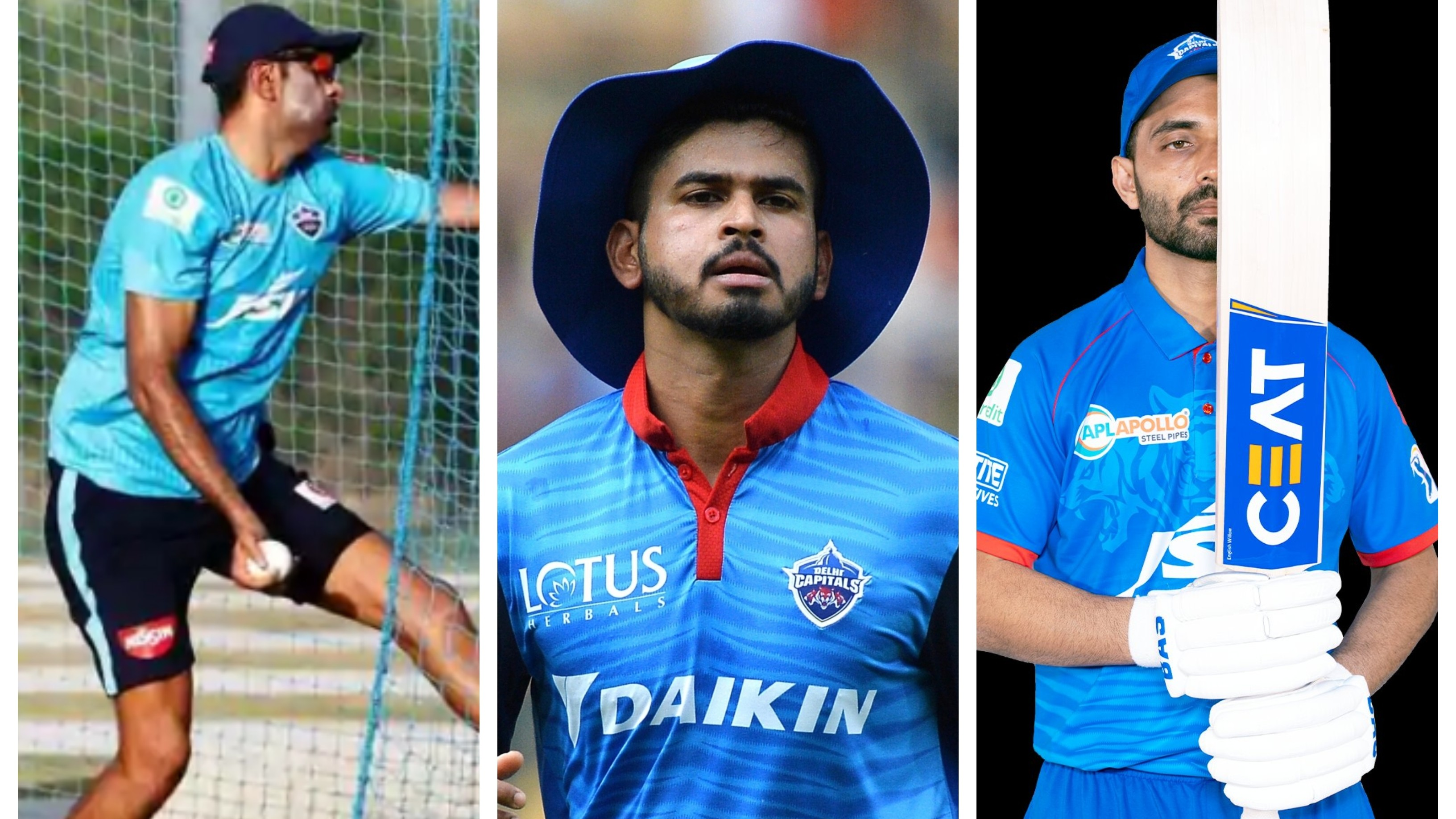 IPL 2020: DC skipper Shreyas Iyer highlights the importance of Ashwin and Rahane's experience