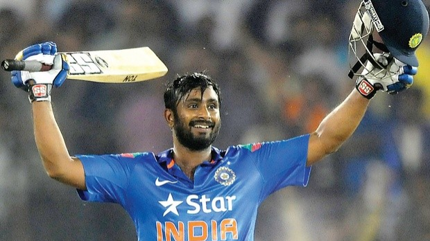 ENG v IND 2018: Best replacements for Ambati Rayudu in the ODI squad