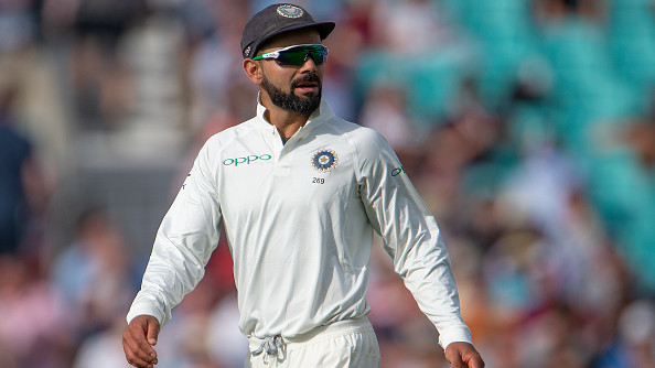 Test cricket should not be compressed to four days, says Virat Kohli