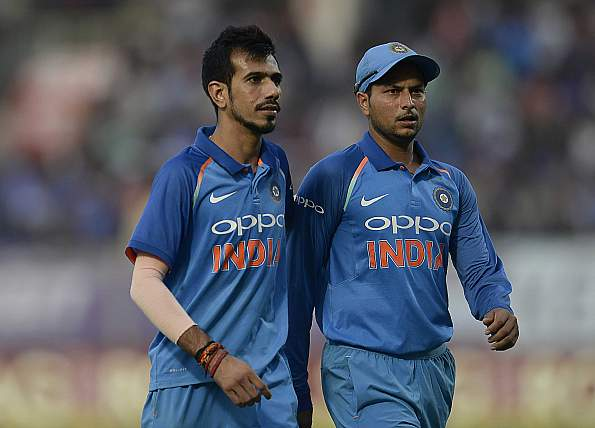 SA v IND 2018: Kuldeep Yadav opens up about his rapport with fellow spinner Yuzvendra Chahal