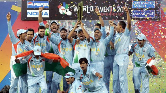 2007 World T20 winning Team India members tweet their memories from 11 years before