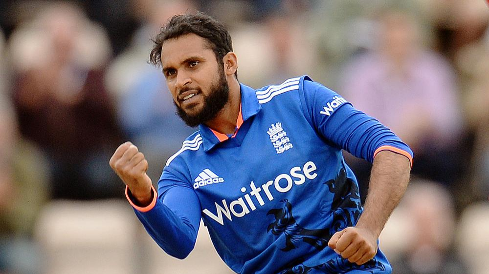 ENG v AUS 2018: Would've beaten Australia even with key players around, says Adil Rashid
