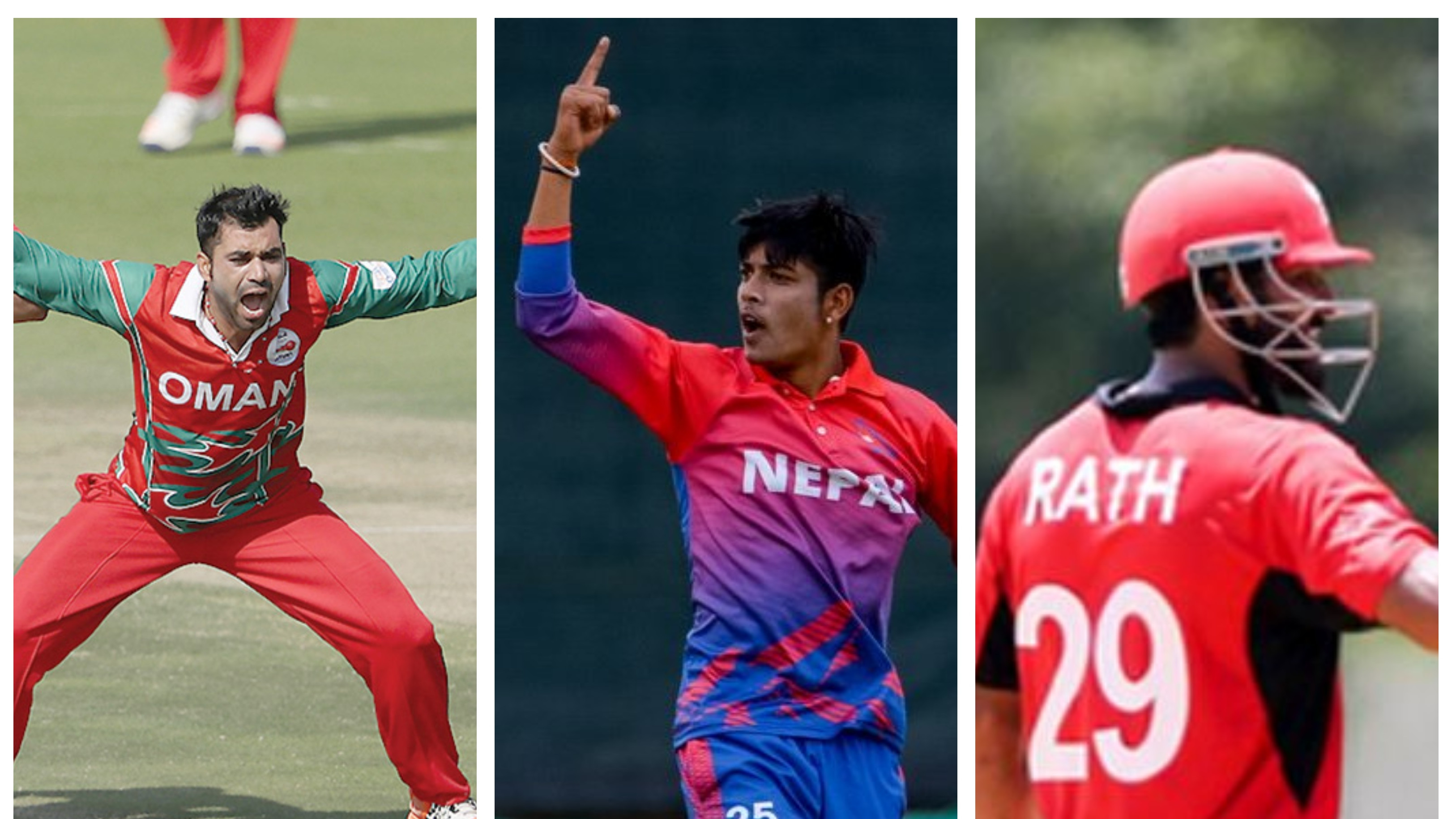 Asia Cup 2018 Qualifiers: Round Up Day 3