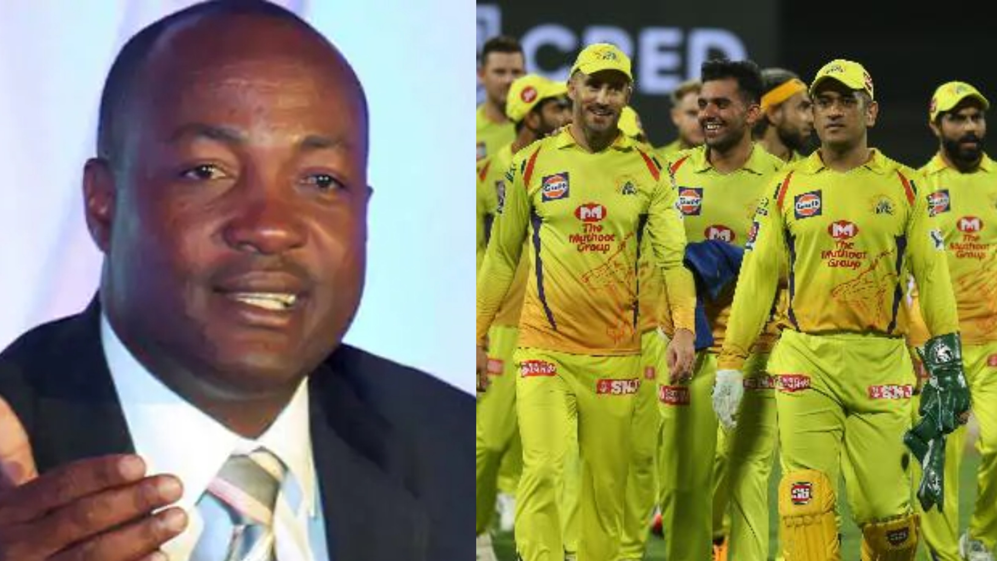 IPL 2020: Brian Lara feels CSK backing experience over youth cost them in IPL 13