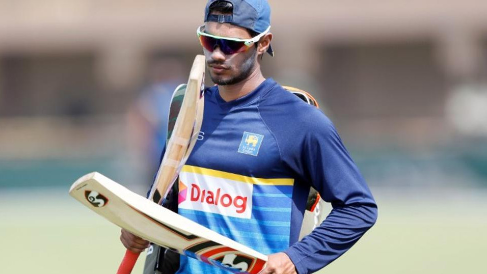 SL vs SA 2018: Dhananjaya de Silva ready to take up finisher's role for Sri Lanka