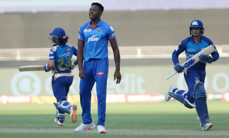 Quinton de Kock an Kagiso Rabada is also featuring in the ongoing IPL 14 | BCCI/IPL