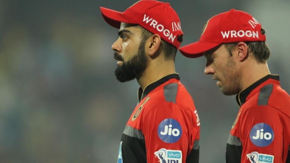 FAKE FB Wall: AB de Villiers retires from cricket, Virat Kohli makes an emotional request