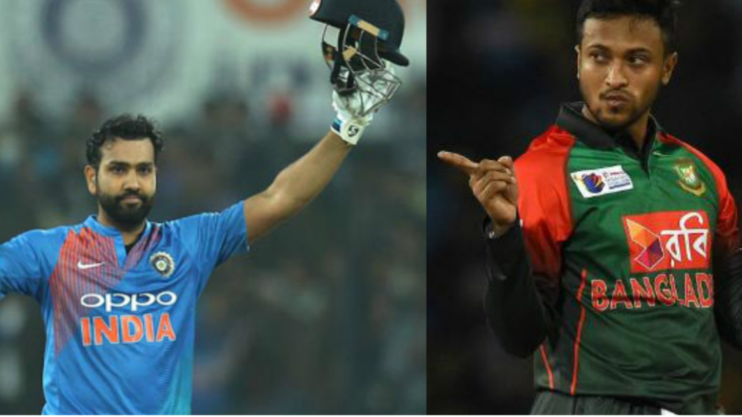 Nidahas Tri-series 2018: Final - India and Bangladesh clash in an explosive encounter