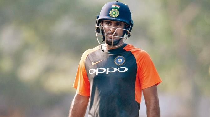 IND v WI 2018: Not pressurised by the middle-order responsibility, says Ambati Rayudu
