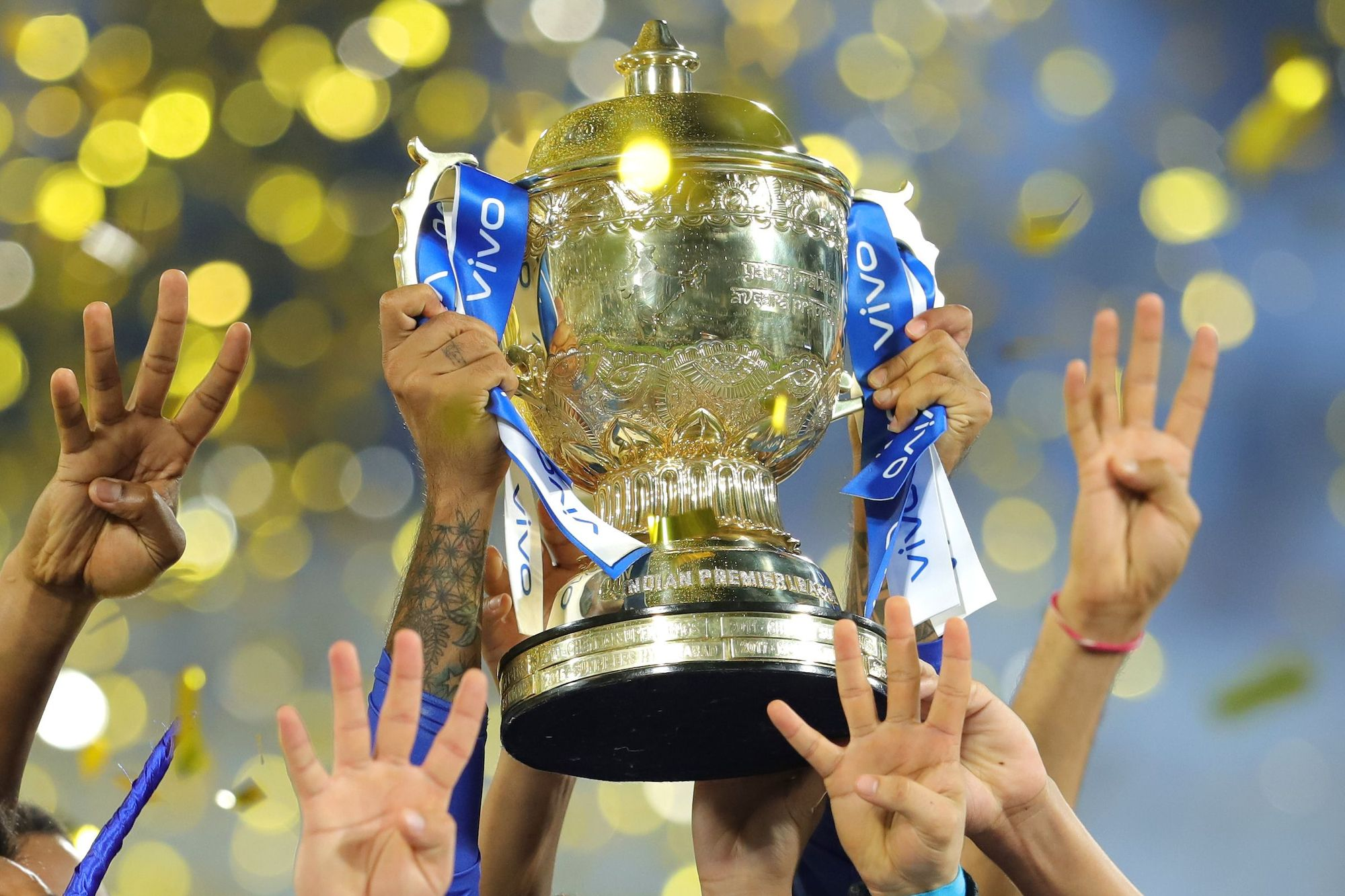 IPL 2022 will see two teams added to the IPL mix