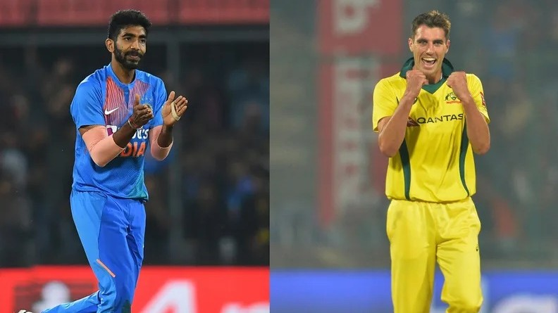 COC presents the Fab-four bowlers across formats in international cricket