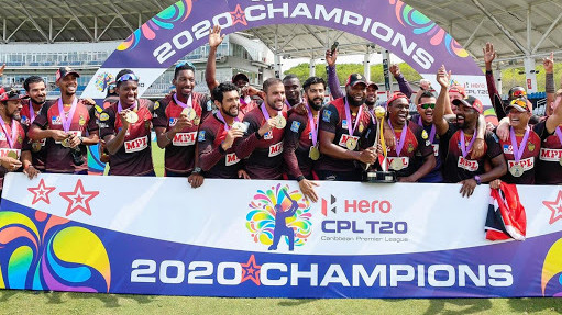 CPL 2021 to begin from August 26; schedule announced after CWI and BCCI discussion