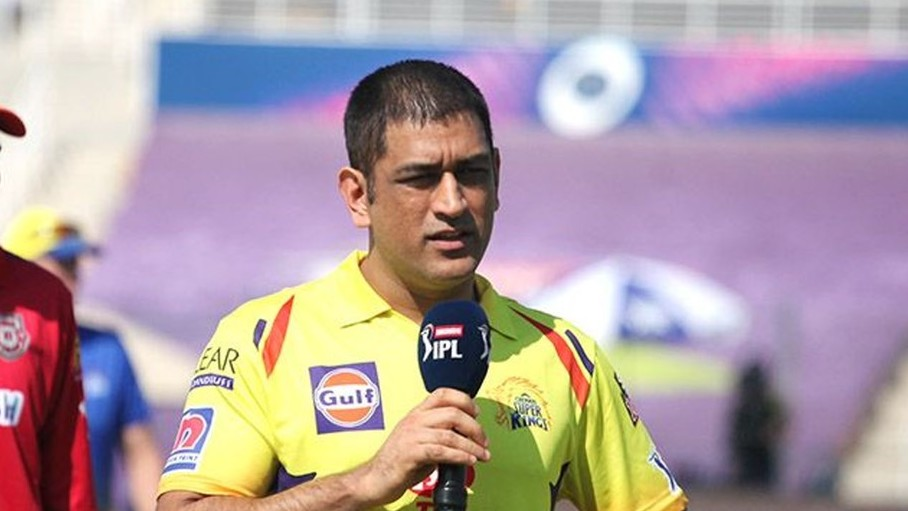 IPL 2020: WATCH- MS Dhoni quashes rumors of his retirement from IPL