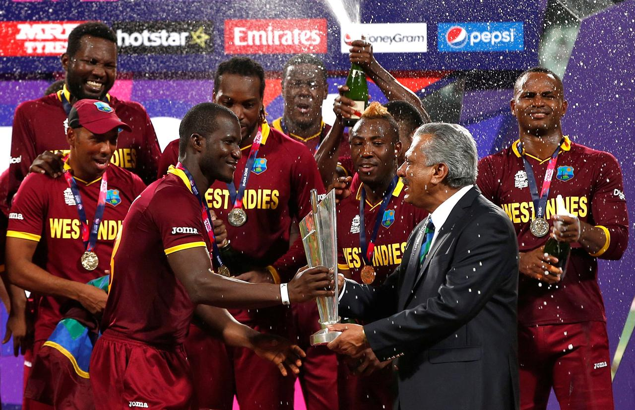 The T20 World Cup is uncertain due to COVID-19 pandemic | Reuters