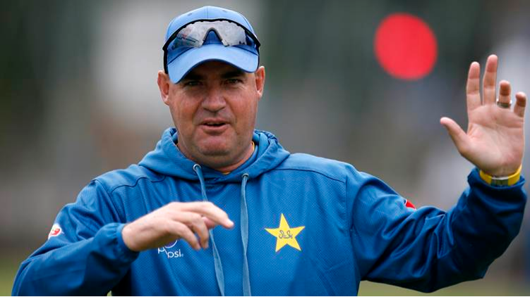 Tour of Zimbabwe an opportunity to continue preparation towards Asia Cup and World Cup, says Mickey Arthur