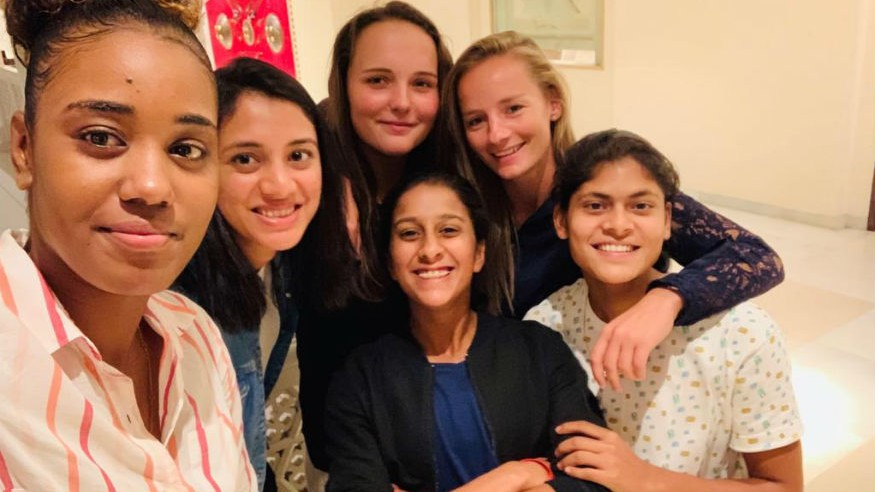 WIPL 2019: Women cricketers show excitement about the T20 challenge on Twitter