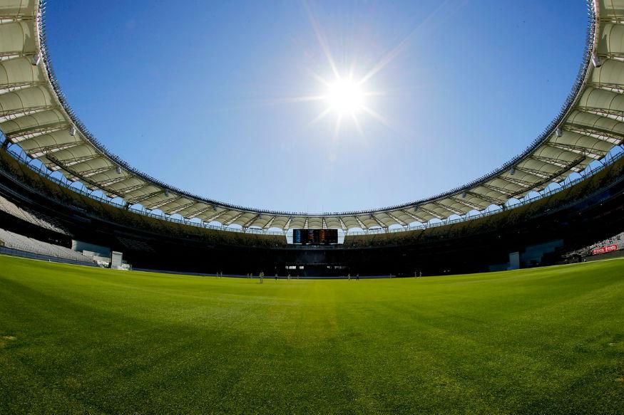 Optus Stadium | Twitter