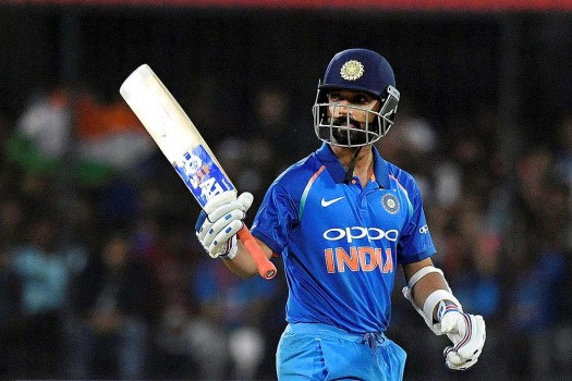 SA v IND 2018: Ajinkya Rahane determined to make the No. 4 spot his own