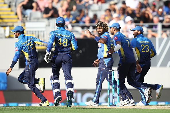 Sri Lankan bowlers did brilliant job in Auckland | Getty Images