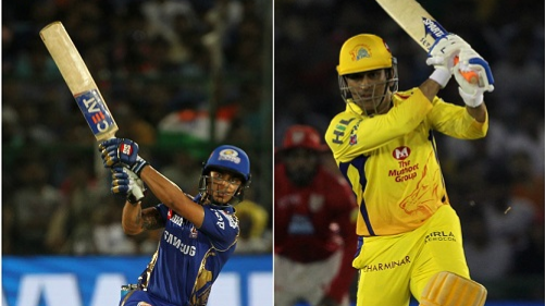 IPL 2018: Ishan Kishan reveals MS Dhoni's tricks helping him in performing well this season