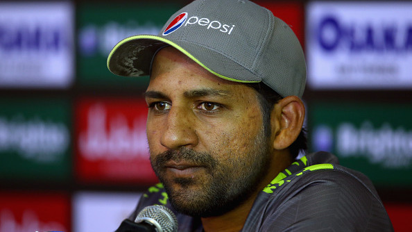 PAK v AUS 2018: Players have to be more responsible for their actions, says Sarfaraz Ahmed on the spot-fixing saga
