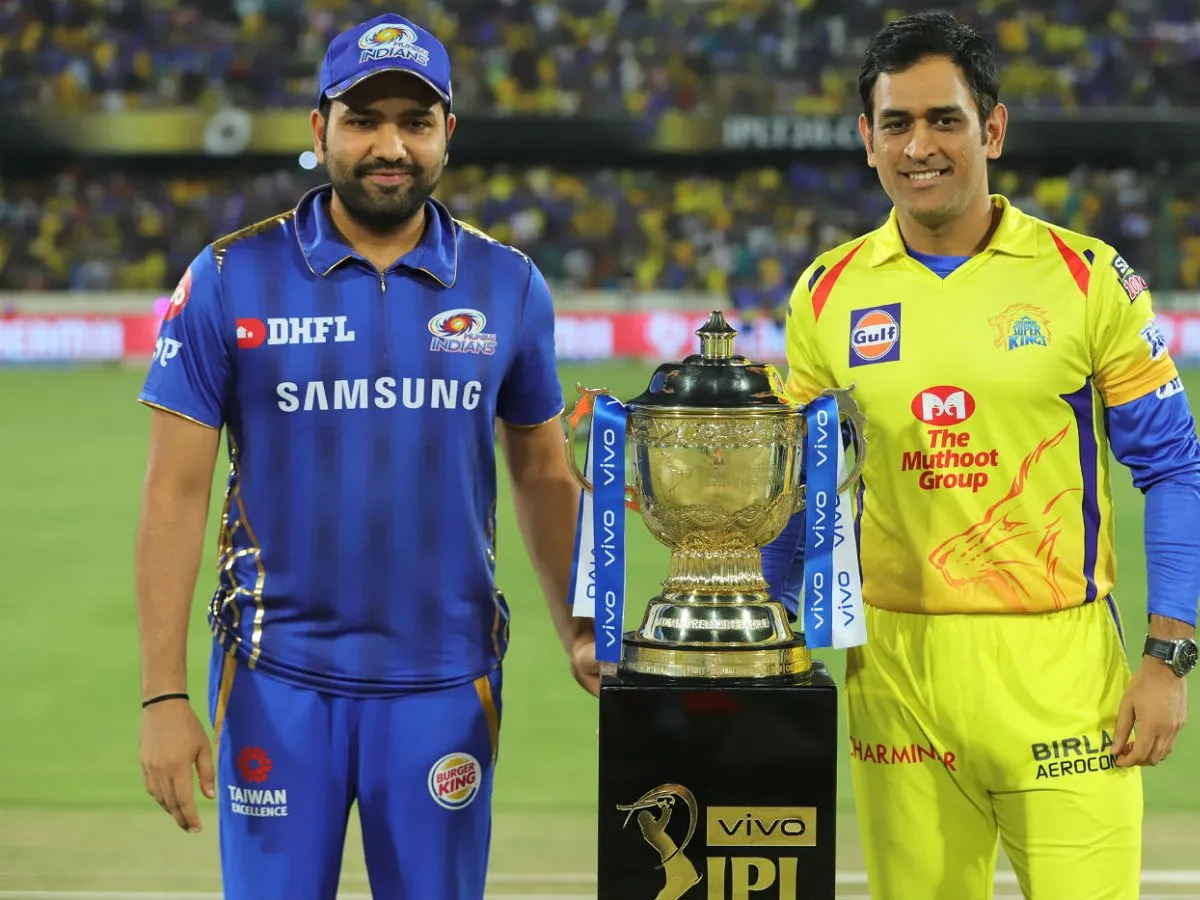 The IPL 2021 second leg begins on September 19 with MI and CSK clashing in the opening match | Twitter