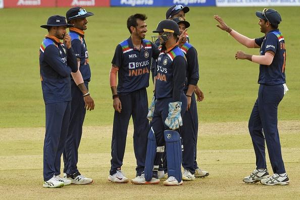 Yuzvendra Chahal picked three wickets | Getty