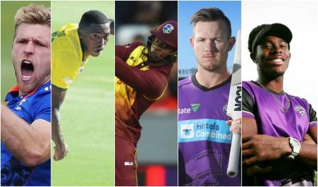 IPL 2018: 5 First-time entrants that may fetch a fortune at IPL 2018 auction