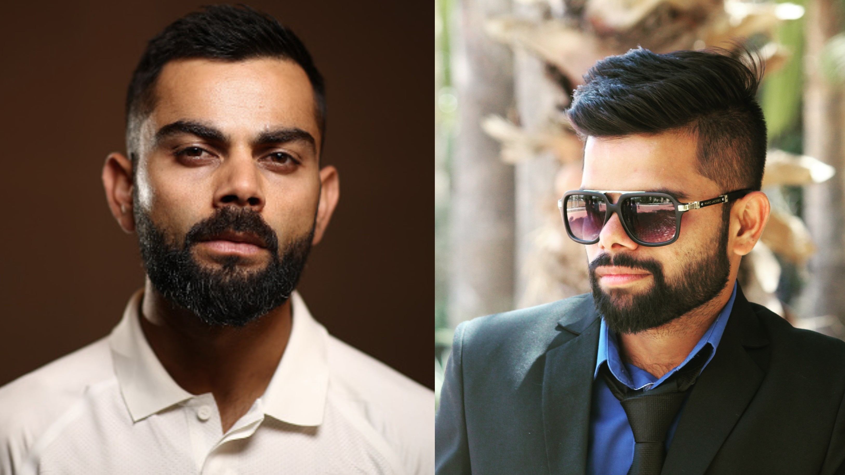 Meet Virat Kohli's lookalike Saurabh Gade who is enjoying fame due to his looks