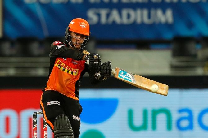 Abhishek Sharma is an exciting young talent for SRH | BCCI/IPL
