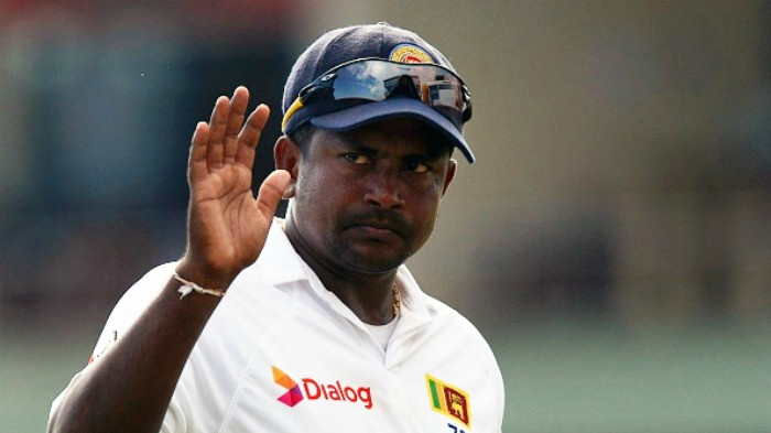 SL v ENG 2018: This is the right time for me to go, says Rangana Herath
