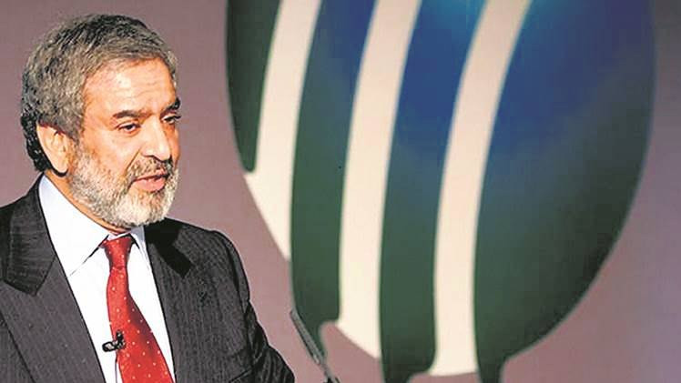 Imran Khan keen on resuming Indo - Pak cricketing ties, reveals new PCB chief Ehsan Mani