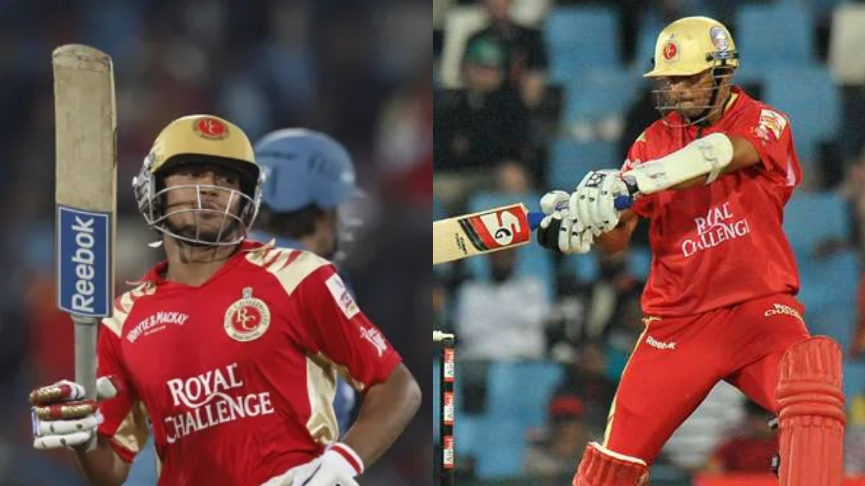 """""""Feeling of playing with my childhood idol Rahul Dravid was surreal,"""" says Manish Pandey"""