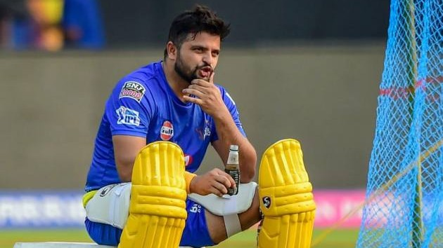 Suresh Raina to continue being part of Chennai Super Kings (CSK) for upcoming 2021 IPL, as per reports