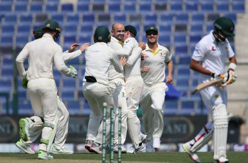 UAE will play Australia after Pakistan Tests here | Getty Images