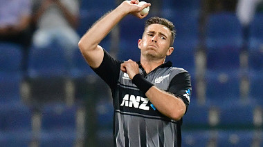 NZ v SL 2018-19: Tim Southee to lead New Zealand in one-off T20I against Sri Lanka