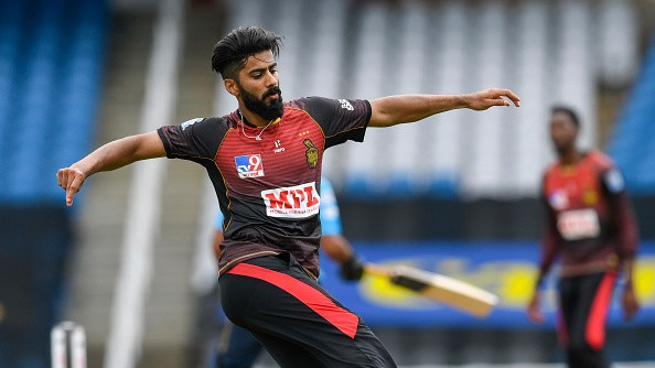 IPL 2020: KKR's Ali Khan ruled out of the tournament due to injury