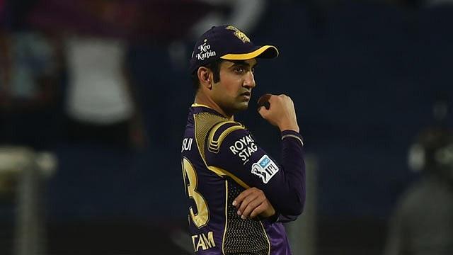 IPL 2018: Virender Sehwag isn't surprised that Gautam Gambhir was not retained