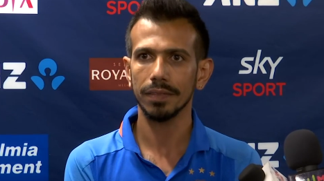 NZ v IND 2020: Yuzvendra Chahal plays down India's ODI series debacle against New Zealand